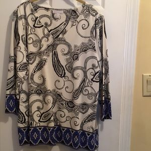 Blouse by Charter Club. Size XL